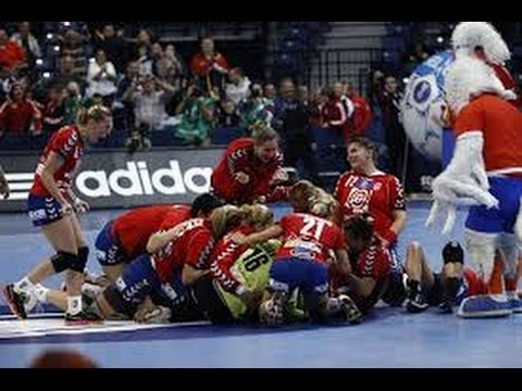 Srbija - Norveska 28:25   Velika Pobeda Srbije, Zavrsnica Utakmice