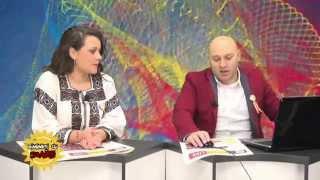 Matinal Nest Tv Channel- Dimineți cu soare