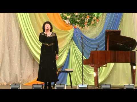 Балкова О. Б. Ave Maria (вокал)