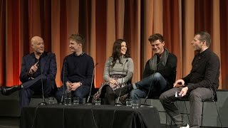 The Woman in Black: Angel of Death Q&A | BFI