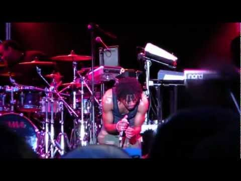 "Lupe Fiasco - ""Bitch Bad (Freestyle)"" (Live)"