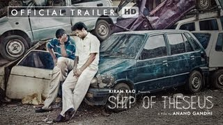 Hasami - Ship Of Theseus | Official Trailer