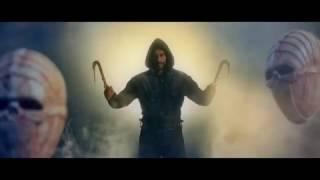 Shivaay title track Bolo har har har, Ajay Devgan   Badshah HD
