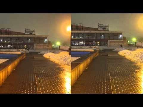 Canon 7D MarkII vs 5D MarkIII. ISO12800 .