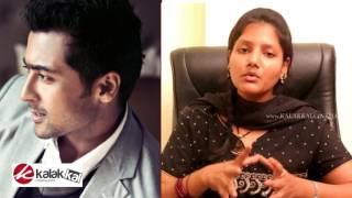Surya's 2 movies go for Goa Flim Festival