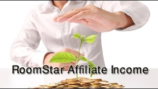 Roomster Affiliate- full Bangla Tutorial