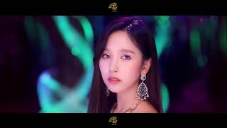TWICE Feel Special TEASER MIX (Nayeon to Tzuyu)