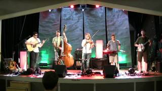 Watch Infamous Stringdusters Bound For Tennessee video