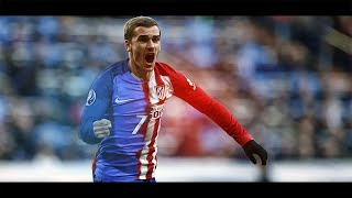 Antoine Griezmann ● Grizi 7 ● Ready for 16-17 | Skills & Goals 2016 |HD|