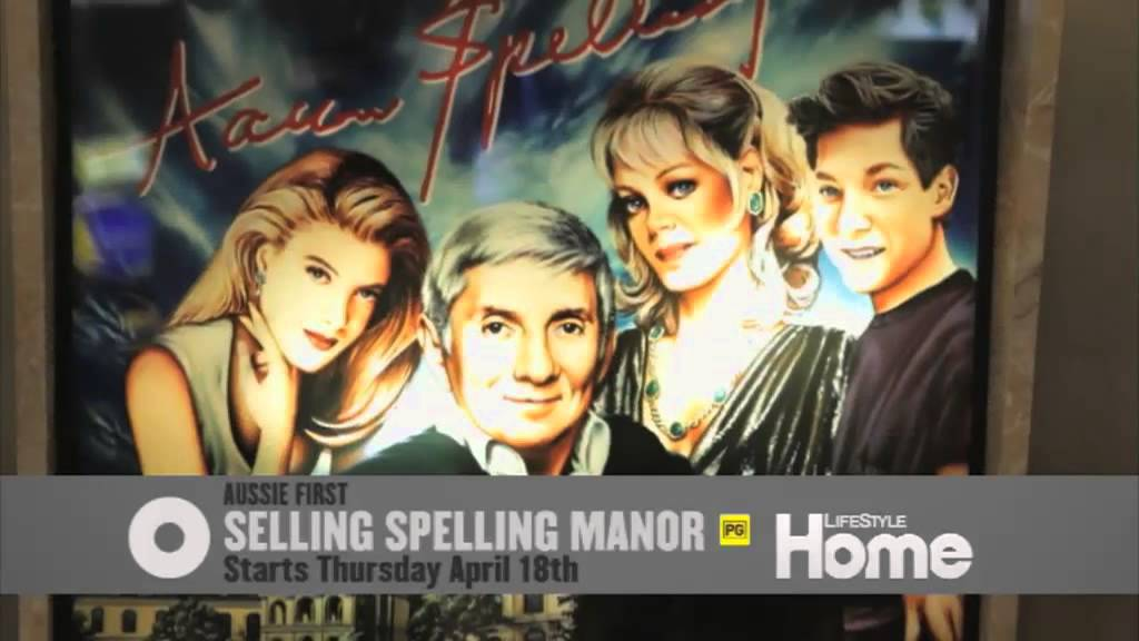 Selling Spelling Manor - Starts April 18th - YouTube
