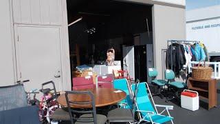 中古家具や家電が格安プライス!カーソンのリサイクルショップ