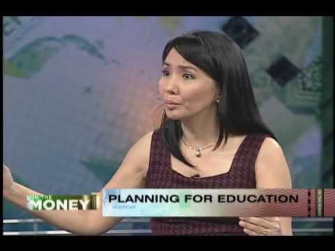ANC On The Money: Planning for Education