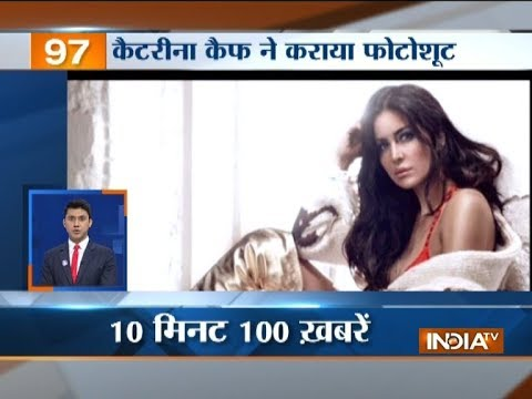 News 100 | 5th December, 2017
