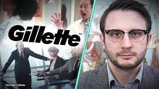 An honest take on the Gillette ad | Jack Buckby
