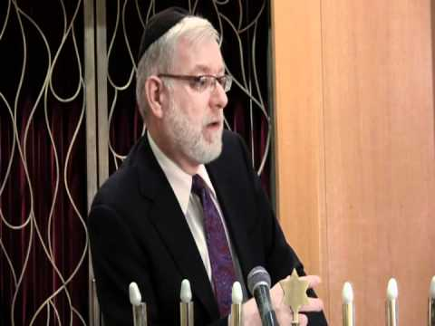 Rabbi for Jonathan Pollard, Pesach Lerner: Press Obama to release our suffering brother