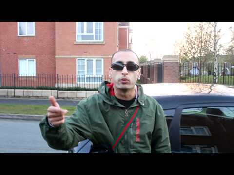Who's Da Boss - SYCO Send B4 The War (GRIMMY)