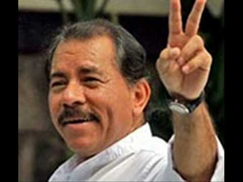 Cancion De Daniel Ortega