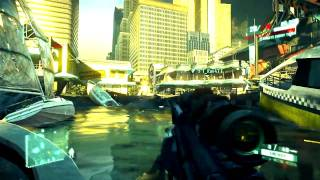 Video commentée : Crysis 2