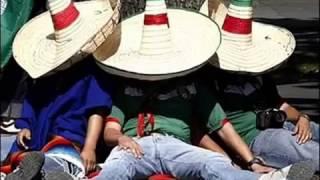 Chiste Mexicano En Restaurante De Rimas