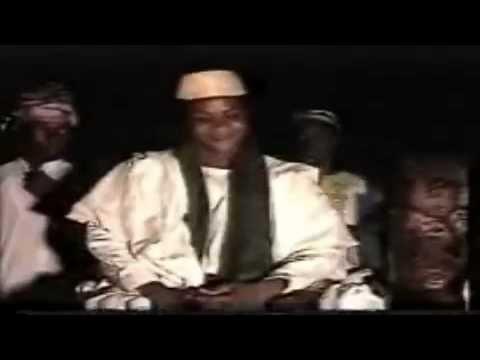 Dagbani   Mawlidi - Tamale video
