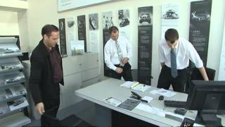 A Career in the Motor Industry - Automotive Services Advisor (JTJS62011)