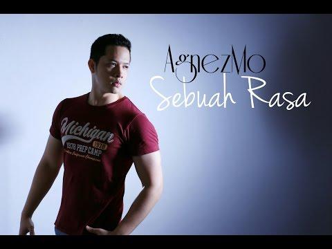 download lagu Sebuah Rasa - AgnezMo Cover - Oskar Mahe gratis