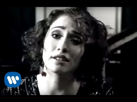 Regina Spektor - Samson [OFFICIAL VIDEO]