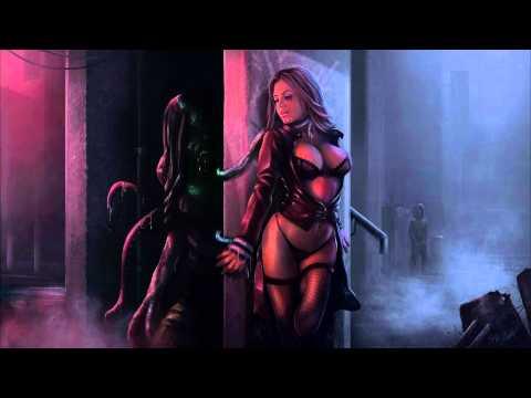 Видео  секс с монстрами и чудовищами онлайн 3