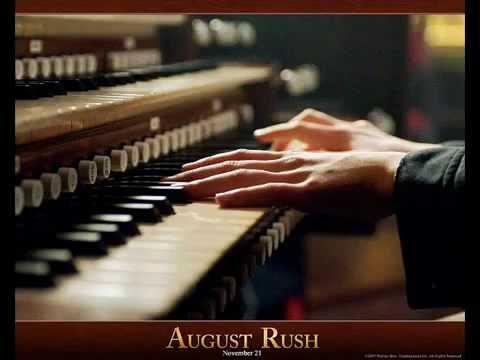Mark Mancina - August Rush video