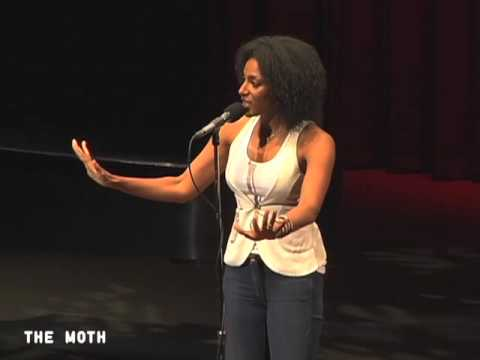 The Moth Presents Sarah Jones: A Walk on the West Side