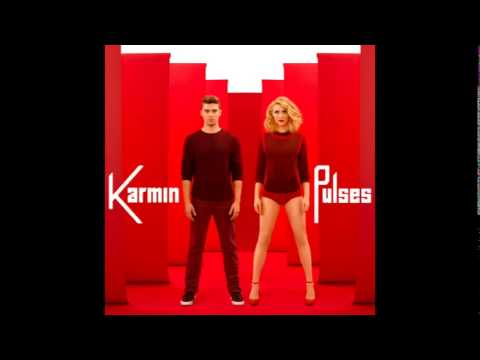 Karmin - Pulses (full Album) (2014) (no Pitch) video