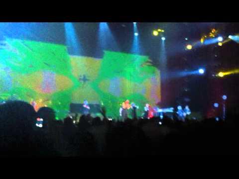 Laura Pausini Primavera anticipada Greatest hits tour Madrid