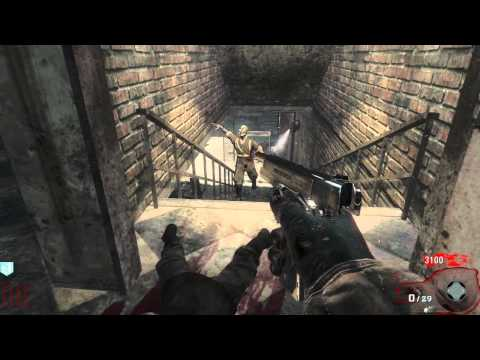 Black Ops Zombies: All Guns Pack-A-Punched In Game - Kino Der Toten   Part 1 By Syndicate