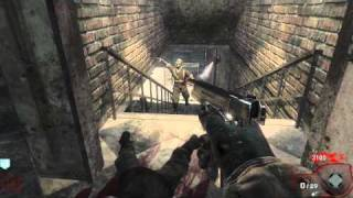 Black Ops Zombies_ All Guns Pack-A-Punched In Game - Kino Der Toten | Part 1 By Syndicate