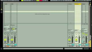 Tutorial Ableton Live 7 - mamvideo.com