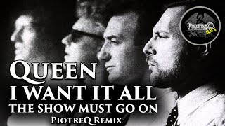 download lagu Queen - I Want It All / The Show gratis