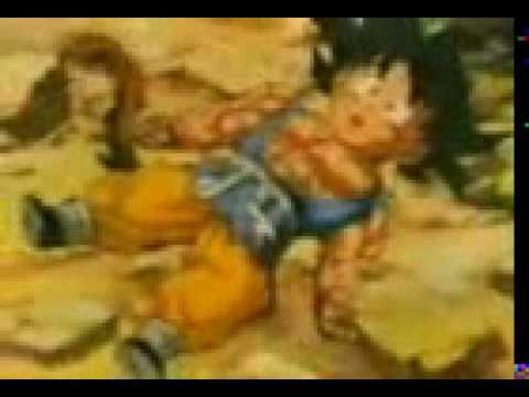 Videos De Musica- DragÓn Ball Vs Naruto.3gp video