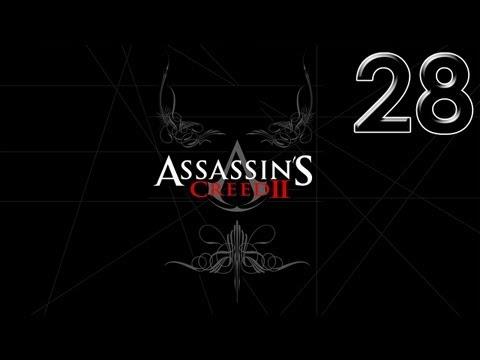 Прохождение Assassin's Creed II: 28я часть