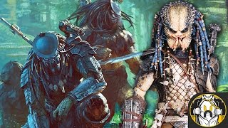 The Predator 2018 Story Will Expand on Predator Civilization & Agenda