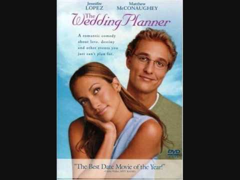 End Credits Music From The Movie The Wedding Planner