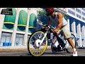 Drag bike weight reduction thumbnail