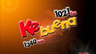 ID Ke Buena San Luis 102.1 FM XHESL / 1340 AM XESL