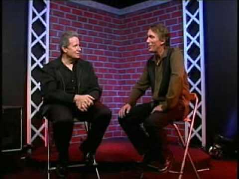 World of Guitar - Vic Juris Show1