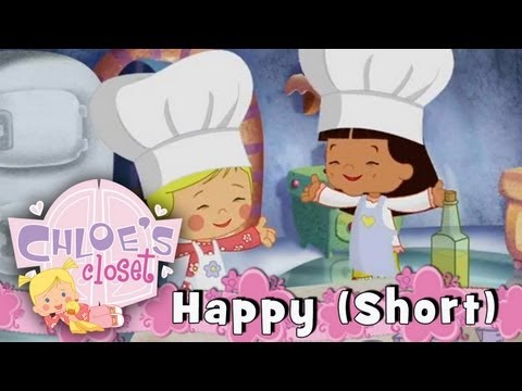 Chloe's Closet – If You're Happy and You know It (If You're Feeling Really Happy) (Short)