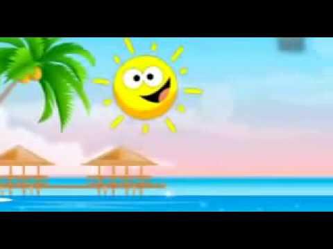 Lagu Alif Baa Taa Arab Arnab video