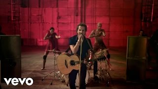 Watch James Morrison Slave To The Music video