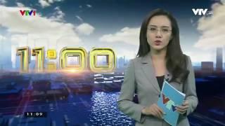 Thời sự 11h   10102016   Video đã phát trên VTV VN