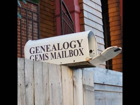 How to Fix an Ancestry Online Family Tree - Genealogy Gems Podcast App Bonus Content