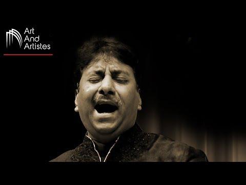 Ustad Rashid Khan | Baton Baton Mein | Taal - Thumri | Raag -...