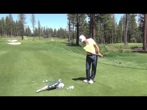 Tour Striker Golf Academy - Chipping & Pitching Techniques With Martin Chuck
